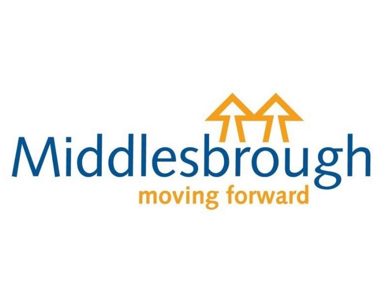 Notice from Middlesbrough Council