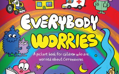 'Everybody Worries' picture book