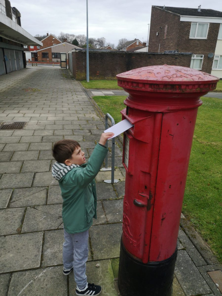 posting-letters-to-family
