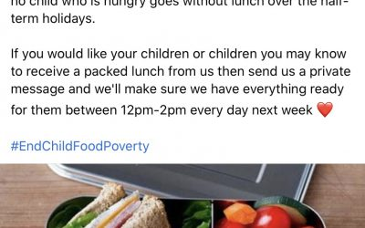 #endchildfoodpoverty – The Zetland Middlesbrough