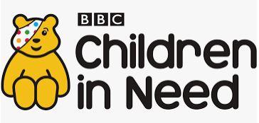 Children in Need – Friday 13th November