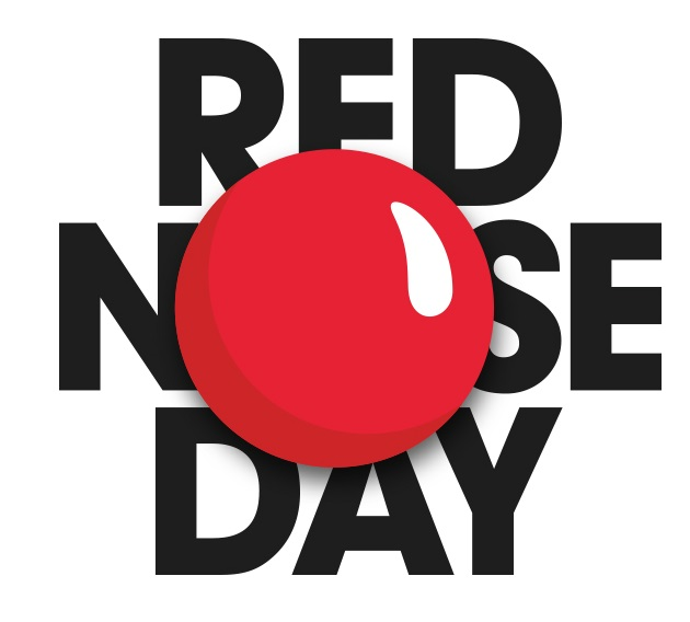 Comic Relief – Red Nose Day