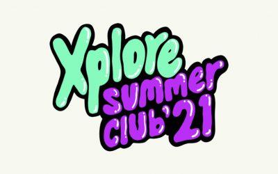 Xplore summer club '21